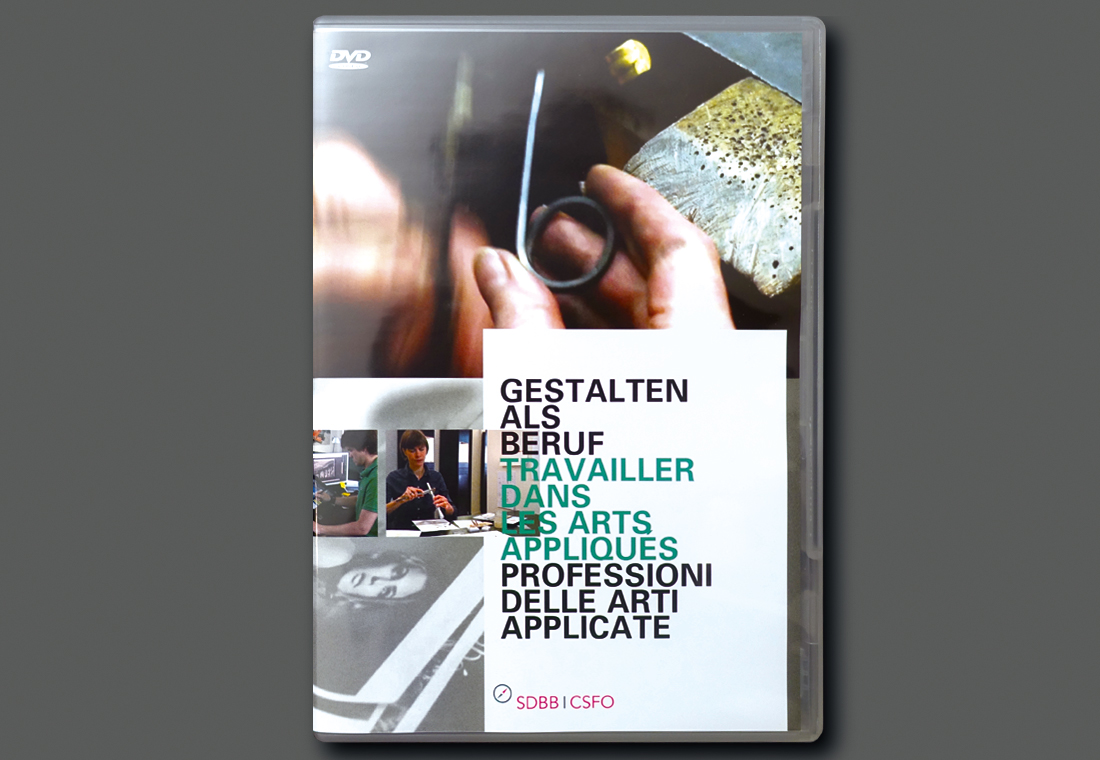 SDBB, DVD Covers
